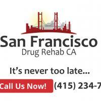 San Francisco Drug Rehab CA
