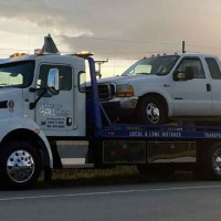 All Hooked Up Towing & Recovery