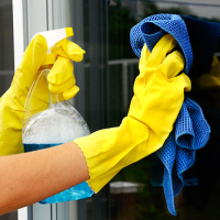 House Cleaning Pasadena MD