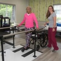 Acadia Center for Nursing and Rehabilitation