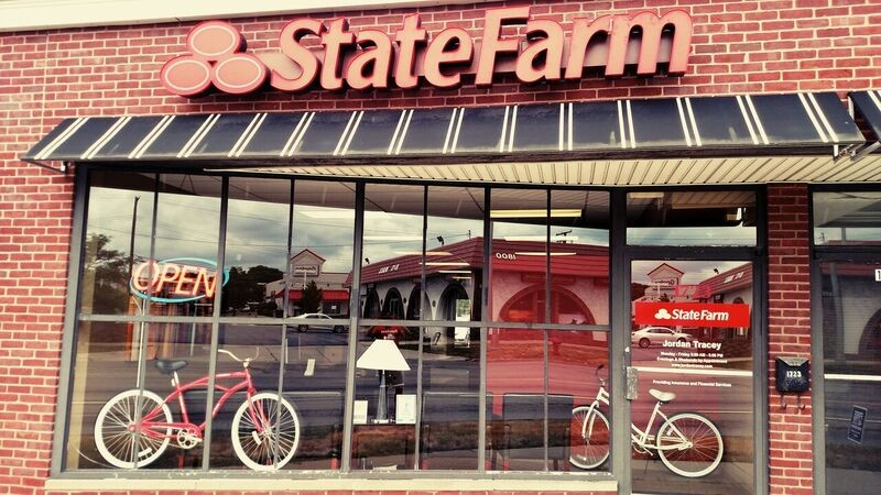 State Farm - Royal Oak - Jordan Tracey