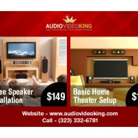 Audio Video King