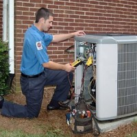 Sterling Heating, Cooling and Plumbing Inc.