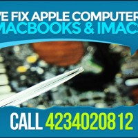 Chattanooga Laptop Repair