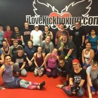 iLoveKickboxing - Federal Way