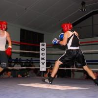 Rocky's Dojo & Gym Inc.