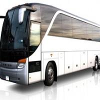 Angel Miles Bus Charter and Limo