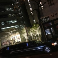 NYC Rich Limo