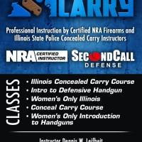 Northern Illinois Carry LLC