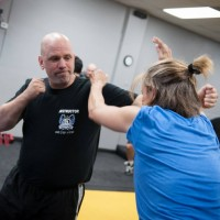 Texas Krav Maga and Kickboxing
