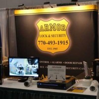 Armor Lock & Security Inc.