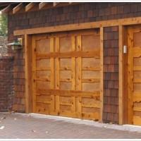 California Door