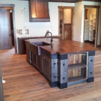 Alpine Hardwood LLC