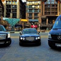 Black Diamonds Cars
