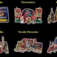Brooklyn Fireworks