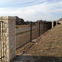 Sierra Fence Inc.
