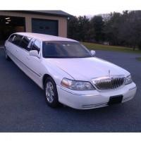 Blue Mountain Limousine Service
