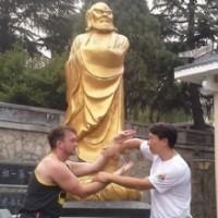Meng's Martial Arts Of Katy
