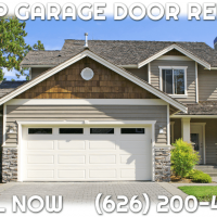 ASAP Garage Door Repair Pasadena