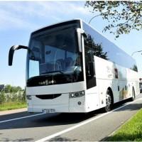 Manhattan Van Hool Bus for Sale