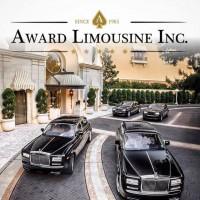 Award Limousine Service