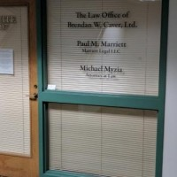 Law Office of Paul M. Marriett