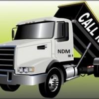 Oakland Dumpster Man Rental