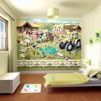 wallpaper installation new york