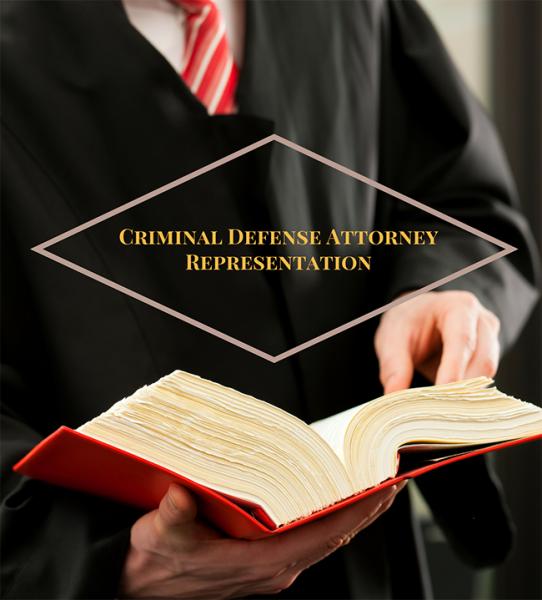 The Los Angeles Criminal Defense Pros