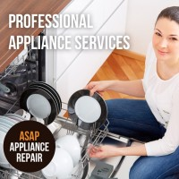 San Jose Appliance Repair ASAP
