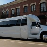 Denver Charter Bus