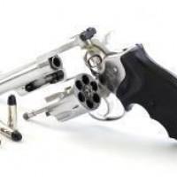 Whisper Firearms