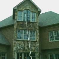 Pressure Washing Pearland