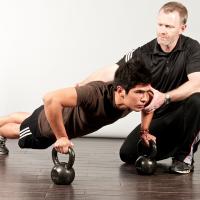 Edwin Pilo Fitness Coach
