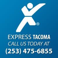 Express Employment Professionals Tacoma WA