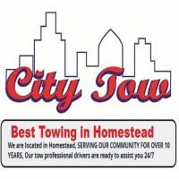 City Tow Corp
