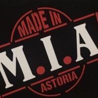 M.I.A Restaurant Lounge