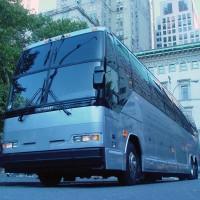 Chicago Party Bus Fun