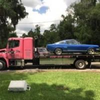 Car Wars Towing & Transport