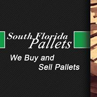 South Florida Pallets