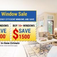 Pasadena Replacement Windows