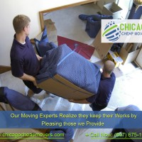 Chicago Cheap Movers