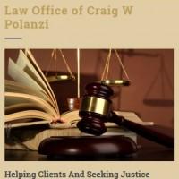 Law Office of Craig W Polanzi