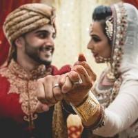 Wedding photographer & videographer