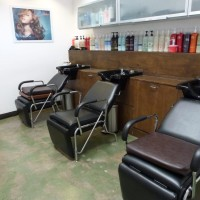 The Cut Salon