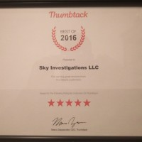 Sky Investigations LLC