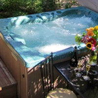 Cliff House Lodge Resort and Hot Tub Cottages