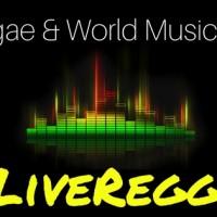 The Reggae Network - LiveReggae.net - Reggae Strong - Online Reggae & World Music Community