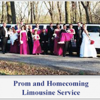My Lake Forest Limo Service