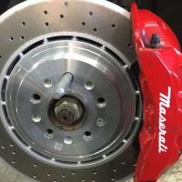 Alpha & Omega Independent Car Repair